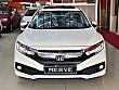 Honda Civic Sedan 1.6 i-VTEC Elegance Otomatik SIFIR Honda Civic 1.6i VTEC Eco Elegance - 2770092