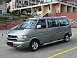 2000 MODEL VW CARAVELLE 2.5 TDİ 102 BG 9 1 MİNİBÜS 289 000 KM DE Volkswagen Caravelle 2.5 TDI