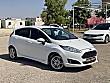 2015 MODEL FORD FİESTA 1.5 TİTANİUM X İLK SAHİBİNDEN BOYASIZ Ford Fiesta 1.5 TDCi Titanium X - 1677848