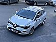 KAYZEN DEN 2018 CLİO SPORTTOURER BOYASIZ ANINDA KREDİ İMKANI Renault Clio 1.5 dCi SportTourer Joy - 3376477