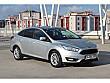 2018 Focus 1.5 TDCI EcoBlue Trend X Otomatik Ford Focus 1.5 TDCi Trend X