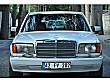 GÜMÜŞ MOTORS DAN 1987 MODEL 300 SE ÇOK BAKIMLI Mercedes - Benz 300 300 SE - 2941681