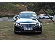 ORAS DAN 2017 MODEL C 200 D EXCLUSİVE GÖRÜNÜM 31 000 KM BOYASIZZ Mercedes - Benz C Serisi C 200 D Comfort