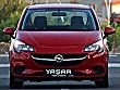 YAŞAR   2016 HATASIZ OPEL CORSA 1.4 ESSENTİA OTOMATİK VİTES RED Opel Corsa 1.4 Essentia