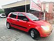 EGE OTOMOTİVDEN 2011 HYUNDAI GETZ 1.4 DOHC START OTOMATİK VİTES Hyundai Getz 1.4 DOHC Start - 2038427