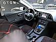 AHMET KARAASLANDAN 2014 LEON LED CAM TAVAN DSG FR GÖRÜNÜM Seat Leon 1.6 TDI CR Style