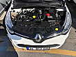 HATASIZ 2018 MODEL RENAULT CLİO SPORT TOURER 1.5 DCi 90 HP EDC Renault Clio 1.5 dCi SportTourer Touch - 2768979