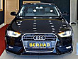 SERHAD MOTORS-2014 HATASIZ A4 2.0TDİ DİZEL 140.000km SİYAH Audi A4 A4 Sedan 2.0 TDI - 3884442