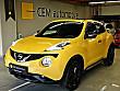 CEMautomotive-2016 BOYASIZ-NİSSAN JUKE 1.6 OTM-CAM TAVAN Nissan Juke 1.6 Sky Pack - 712839