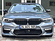 LIVAVIPDEN BMW 5.20 D M SPORT BAYİ ÇIKIŞ BMW 5 Serisi 520d M Sport