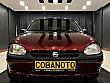 ÇOBAN OTOMOTİV DEN 96 OPEL CORSA SWİNG OTOMATİK 102.000 KM DE Opel Corsa 1.4 Swing - 1292330