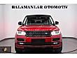 BİZ HERKESİ ARABA SAHİBİ YAPIYORUZ ANINDA KREDİ SENETLE SATIŞ Land Rover Range Rover 3.0 TDV6 Autobiography - 2238587