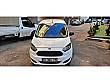 2018 YETKİLİ SERVİS BAKIMLI HUSUSİ OTOMOBİL 2 YILDA MUAYENE... Ford Tourneo Courier 1.5 TDCi Trend