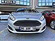 2013 FORD FİESTA TREND YENİ MAKYAJLI KASA ORJİNAL BOYA YOK Ford Fiesta 1.25 Trend - 4374327