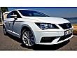 2017 SEAT LEON 1.6TDI STYLE 115.000 KM Otomotik SERVİS BAKIMLI Seat Leon 1.6 TDI Style - 694383