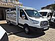 GÜVEN GALERİDEN 2014 MODEL 155T350 ED ÇİFTTEKER İLAVELİ KASA Ford Trucks Transit 350 ED - 2991597