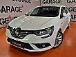 GARAGE 2017 RENAULT MEGANE 1.5 DCI ICON MASAJ NAVİGASYON KAMERA Renault Megane 1.5 dCi Icon