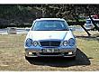 ORAS DAN 2001 E 200 KOMP. ELEGANCE OTOMATİK İLK ELDEN MASRAFSIZ Mercedes - Benz E Serisi E 200 Komp. Elegance