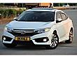 ÖMEROĞLU NDAN 2019 MODEL HATASIZ HONDA CİVİC 1.6 ECO ELEGANCE Honda Civic 1.6i VTEC Eco Elegance - 3745923