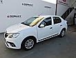 31 000tl Peşinatla 2018 Çıkışlı BOYASIZ 58 000-kmde JOY 1.0 SCE  Renault Symbol 1.0 Joy - 506137