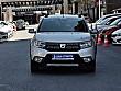 ÇINAR DAN 2017 MODEL 100 BİNDE SANDERO 0 37 FAİZ 5 YIL VADE Dacia Sandero 1.5 dCi Stepway - 3535289