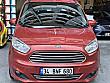 2015 FORD COURİER 1.5 DELÜX FULL AKSESUARLI SES SİSTEMLİ Ford Tourneo Courier 1.5 TDCi Delux