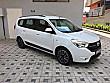 2017 MODEL YETKİLİ SERVİS BAKIMLI ORJİNAL 85.000 KMDE  18 FATURA Dacia Lodgy 1.5 dCi Laureate - 4386980