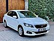 ARACIMIZ SATILMIŞTIR... Peugeot 301 1.6 HDi Active