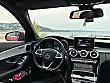 BURHANİYE OTOMOTİVden C200d AMG TOUCHPAD SÜMBÜL KIRMIZISI Mercedes - Benz C Serisi C 200 d BlueTEC AMG - 1298848