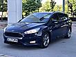ULUTÜRK OTOMOTİV DEN 2016 FOCUS TREND X DİZEL OTOMATİK HATASIZ Ford Focus 1.5 TDCi Trend X
