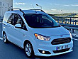2015 MODEL COURİER 1.5 75 HP D LÜX 15 DK KREDİ İMKANI Ford Tourneo Courier 1.5 TDCi Delux