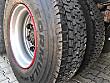 MUSTAFA KURT OTOM DEN 2007 3230S SIFIR DAMPERKASA 6 LASTİK SIFIR Ford Trucks Cargo 3230 S - 3321996
