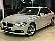 2018  BORUSAN ÇIKIŞLI  SERVİS GARANTİLİ BMW 3 Serisi 318i Premium Line - 2636912
