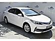 3 AY ERTELEME  56.300 TL PEŞİNATLA  ANAHTARSIZ GİRİŞ-ÇALIŞTIRMA  Toyota Corolla 1.4 D-4D Advance - 1644630