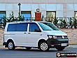 SEYYAH OTO 2016 Transporter 140 Hp Kısa Camlıvan Boyasız Volkswagen Transporter 2.0 TDI Camlı Van - 2640464