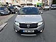 ÖZMENLER DEN 2015 DACİA SANDERO STEPWAY 1.5 DCİ HATASIZ Dacia Sandero 1.5 dCi Stepway - 2216004