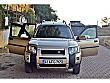 ŞİMŞEK TEN 2004 LANDROVER FREELANDER 2 PARÇA LOK BOYA DEĞİŞENSİZ Land Rover Freelander 1.8 HSE