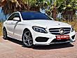 TAŞ OTOMOTİV 2018 Mercedes-Benz C 200 d BlueTEC AMG 29.000 KM DE Mercedes - Benz C Serisi C 200 d BlueTEC AMG