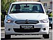 YAŞAR   2015 CİTROEN C-ELYSEE 1.6 HDI ATTRACTİON Citroën C-Elysée 1.6 HDi  Attraction - 2350782