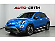 2020 MODEL   0   KM 500X CROSS PLUS 1.6 M.JET-120 BG-EXTRALI Fiat 500 X 1.6 Mjet Cross Plus - 3112998