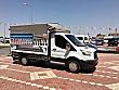 FORD TRANSIT 350 M KLİMALI KAMYONET Ford Trucks Transit 350 M