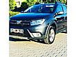 2017 MODEL 1.5 DCI OTOMATİK Dacia Sandero 1.5 dCi Stepway - 4228302