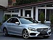 SVN AUTO 2018 C200 d BlueTEC AMG HAFIZALI    6.000 km    Mercedes - Benz C Serisi C 200 d BlueTEC AMG - 3153030