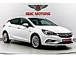 GMC MOTORS 2016 ASTRA DYNAMİC DERİ KOLTUK ISITMA Opel Astra 1.6 CDTI Dynamic - 3808497