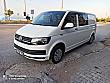 SIFIR AYARINDA TRANSPORTER 2.0 2017 5 1 Volkswagen Transporter 2.0 TDI City Van - 3964916