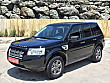 2009 LAND ROVER FREELANDER 2  2.2 TD4 HSE OTOMATİK  DERİ KOLTUK Land Rover Freelander II 2.2 TD4 HSE - 1485848