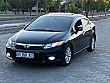 2013 otomatik sanruf Eco Elagence Honda Cıvıc F1 Direksiyon Honda Civic 1.6i VTEC Eco Elegance - 2911260