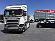ERÇAL DAN 2016 SCANIA R 450 OTOMATİK KLİMA RETARDER ÇİFT DEPO Scania R 450 - 4443503