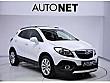 ORJİNAL 2016 MOKKA 1.6 CDTİ COSMO OTOMATİK 30.000 KM SUNROOFLU Opel Mokka 1.6 CDTI  Cosmo - 236517