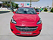 2017 KIRMIZI OPEL CORSA 1.4 OTOMATİK LPG Lİ Opel Corsa 1.4 Design